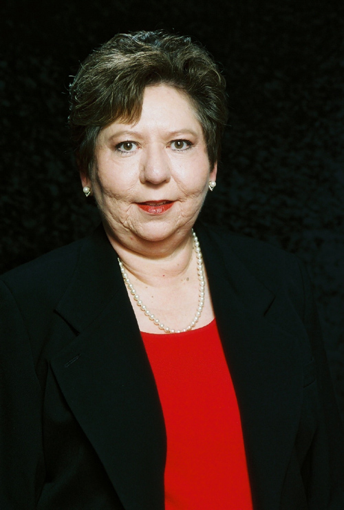 photo of Alice Mendoza