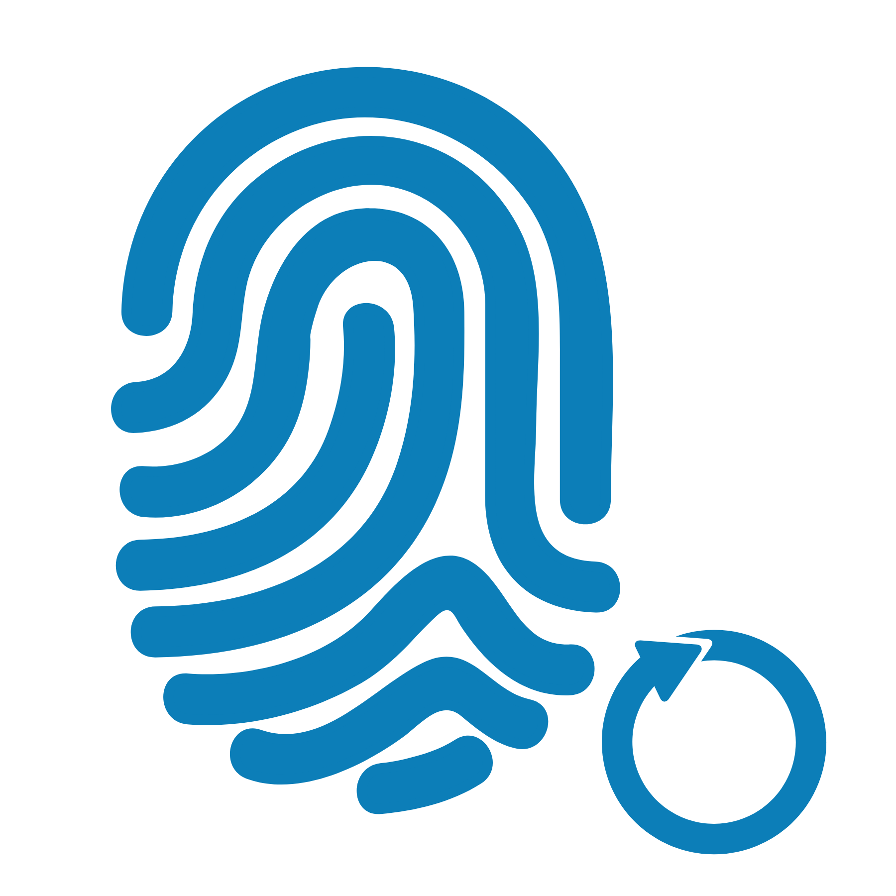 Click here for information regarding fingerprints required for renewal of a pharmacy technician registration